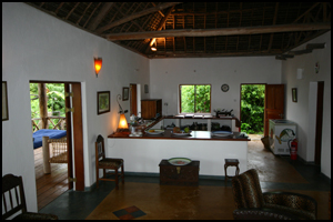 Villa and bungalow rentals in Zanzibar
